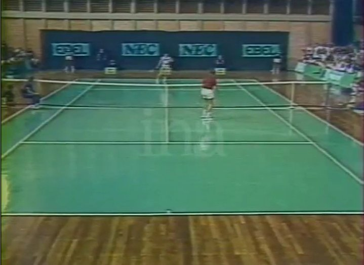"[VIDEO] Recordemos la ""vieja"" Davis Cup con este nostálgico video"
