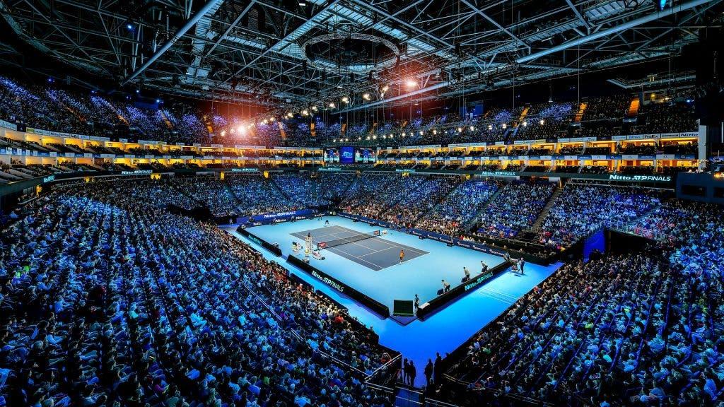Suspendida RACE 2020 y ATP anuncia nueva forma para definir los clasificados para las Finals