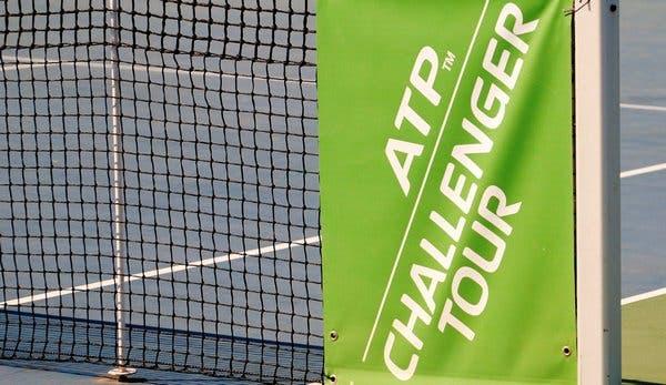 Se cancelan dos ATP Challenger en Orlando por coronavirus