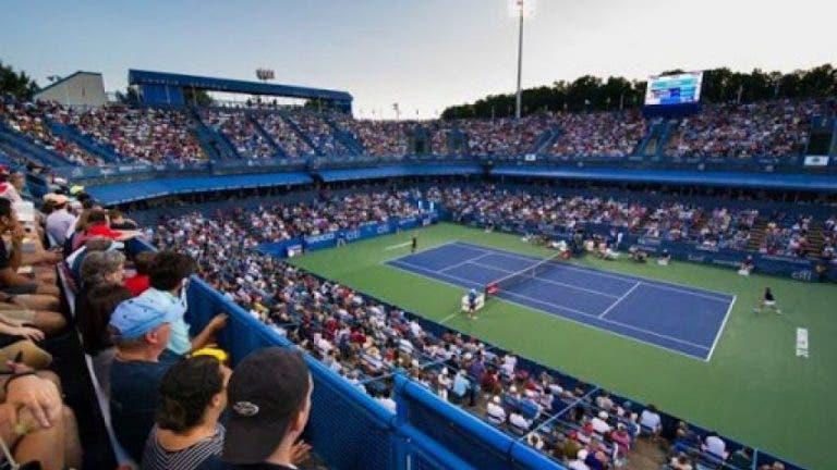 ATP cambia las reglas para las 'entry list' de sus torneos