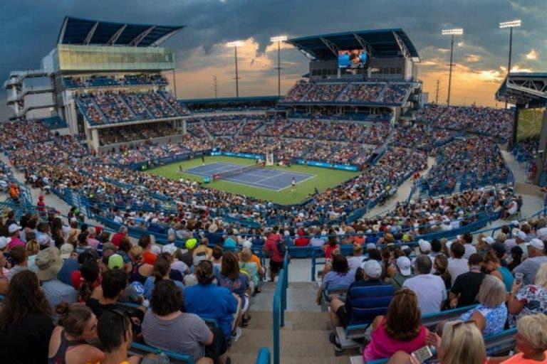 """ATP convoca una reunión """"urgente"""" con los tenistas"""