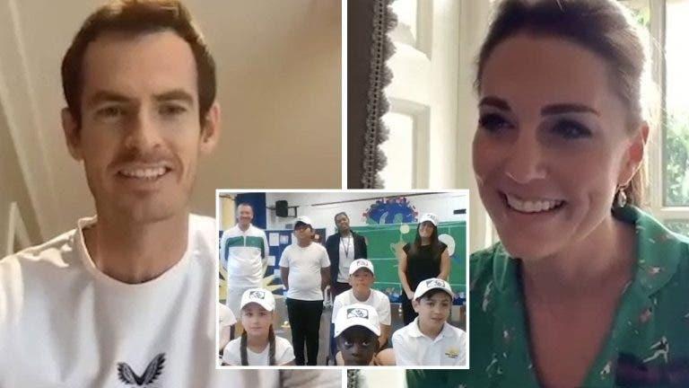 Andy Murray se muestra ansioso por volver al circuito