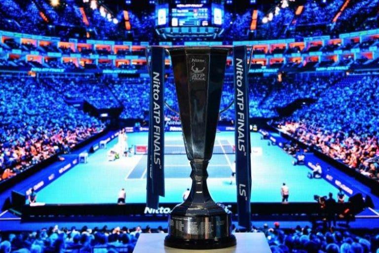 Las ATP Finals no ceden al coronavirus y se mantienen en pie en 2020