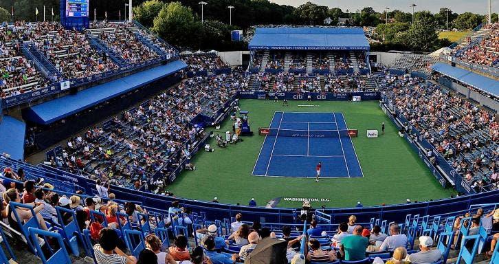 Director del ATP de Washington: «El peor desastre sería cancelar la semana previa»