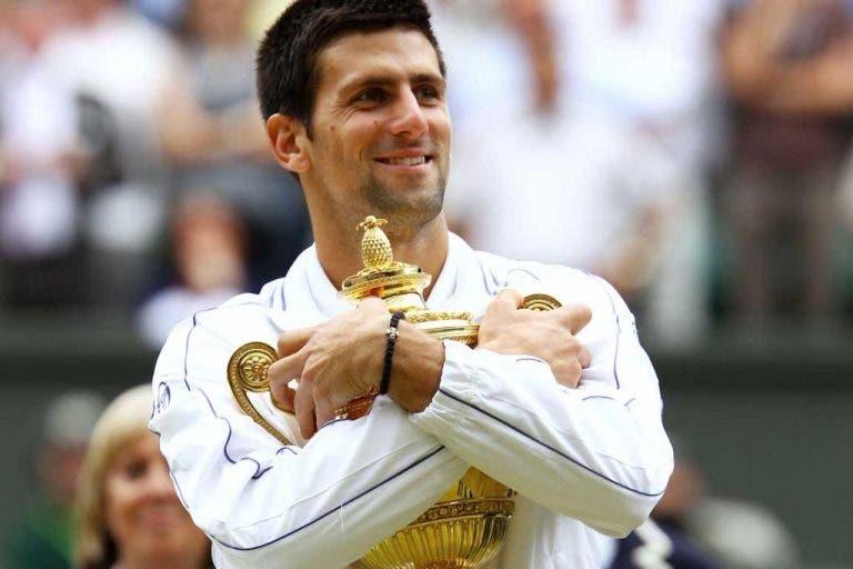 [VIDEO] Hace nueve años Djokovic alcanzó por 1° vez la cima del ranking