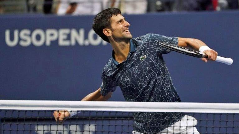 Peligran los próximos torneos en EE. UU. y Djokovic sale al rescate