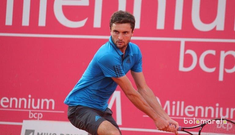 Gilles Simon no tiene reparos al criticar las acciones de la ATP