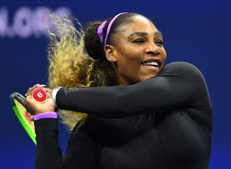 Kardon cree que Serena puede igualar el récord de Court