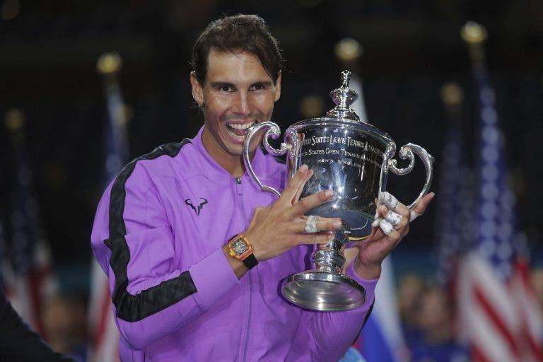 McEnroe cree que será difícil para Rafael Nadal jugar US Open y Roland Garros
