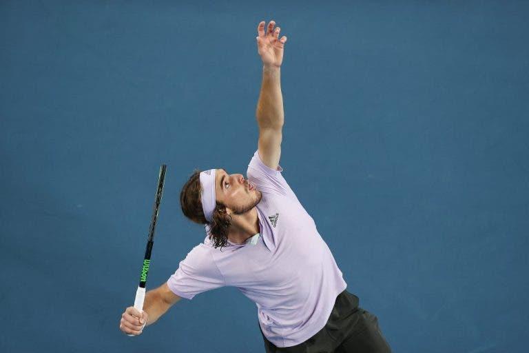 Mouratoglou sobre Tsitsipas y los Grand Slams : «Puede dar el salto en cualquier momento»