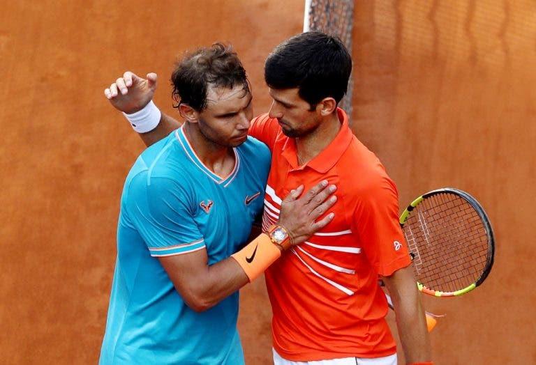 La estadista que revela que Nadal no es siempre el rey de Roland Garros