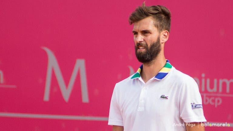 Once tenistas que tuvieron contacto con Paire sí jugarán en el US Open