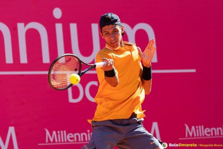 Popyrin cree que sería mejor realizar Roland Garros sin público