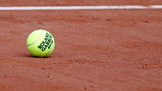 Se implementan protocolos sanitarios como ensayo para Roland Garros