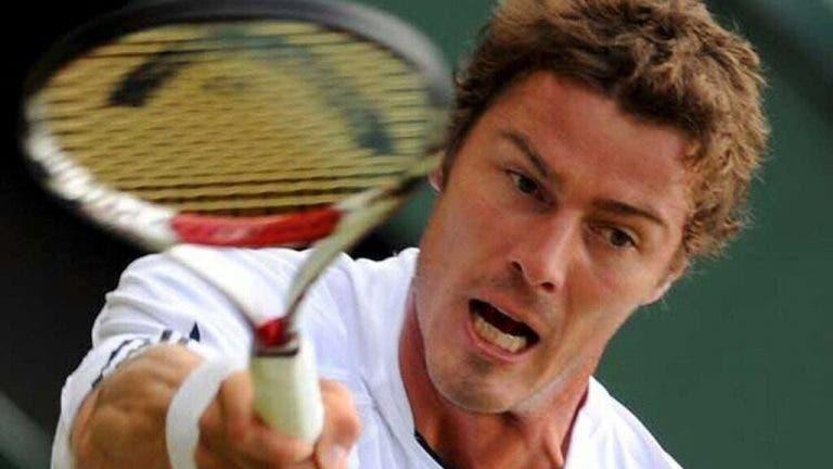 Safin habla de la cantidad de raquetas que rompió durante su carrera