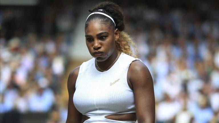 Serena Williams revela aquello que siempre pide en los torneos