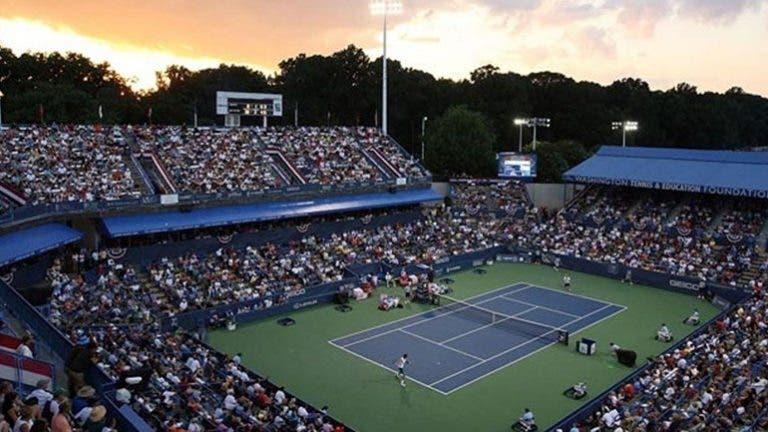 Primer torneo del nuevo calendario ATP podría no realizarse