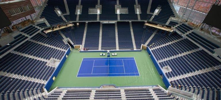 Sin certeza sobre el US Open, USTA pospone la decisión para finales de mes