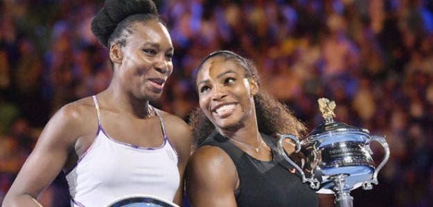 Serena venció a Venus y ahora está en los 'cuartos' en Lexington