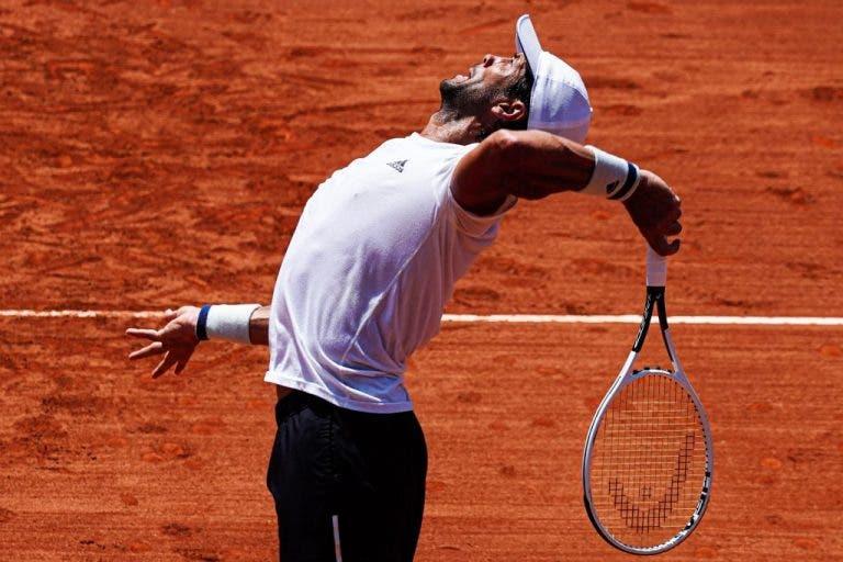 Verdasco dice que quiere jugar en el US Open y la temporada europea