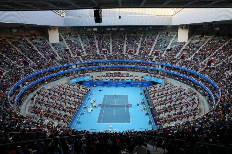 ¡Oficial! La WTA cancela todos sus torneos en China