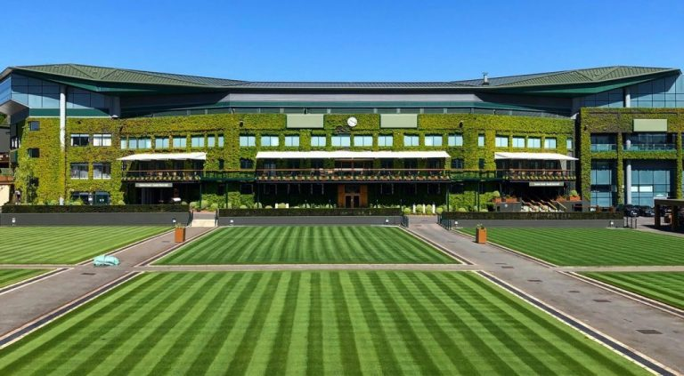 Wimbledon cambió su fórmula para elegir los cabezas de serie