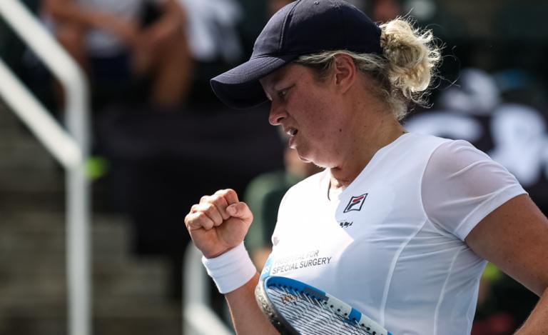 US Open: Ya se conoce el orden de los juegos del martes