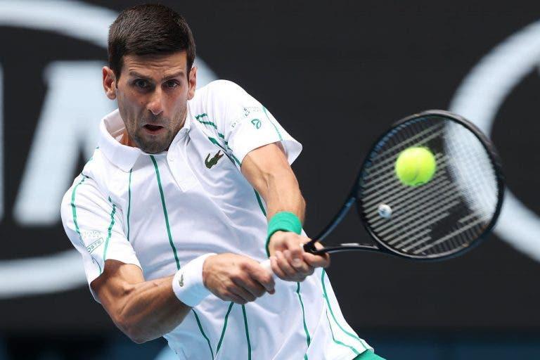 Nikola Pilic: «Federer y Nadal son elevados al cielo. Djokovic merece más»
