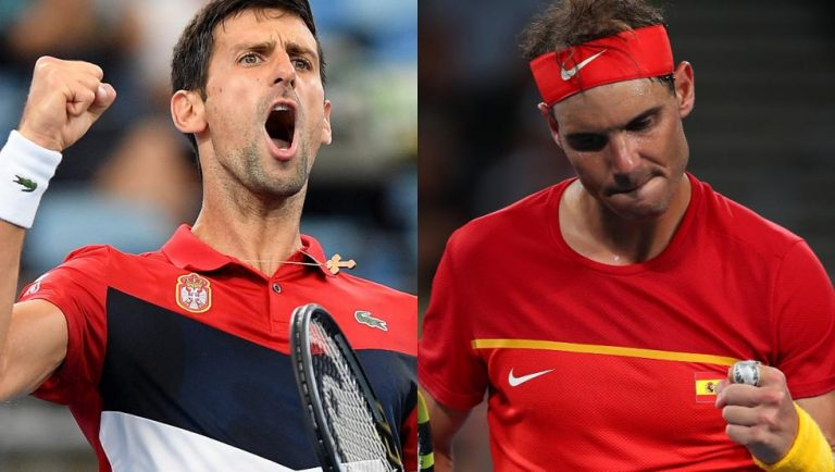 ATP anuncia importantes cambios en el ranking al regresar el tenis