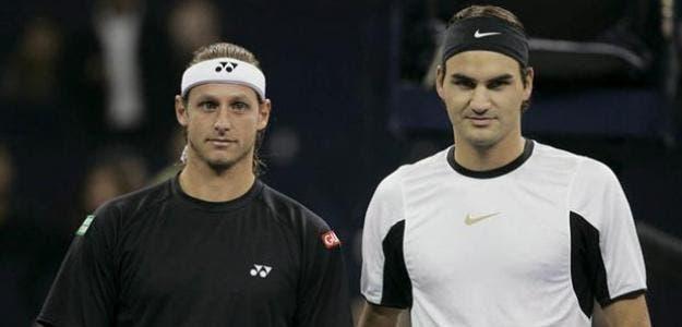 Marat Safin habla sobre sus dos mayores rivales: Federer y Nalbandian
