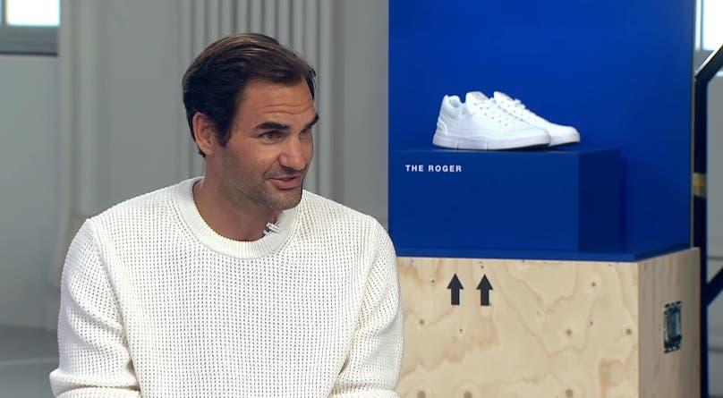 Federer asegura que estará completamente recuperado para el 2021