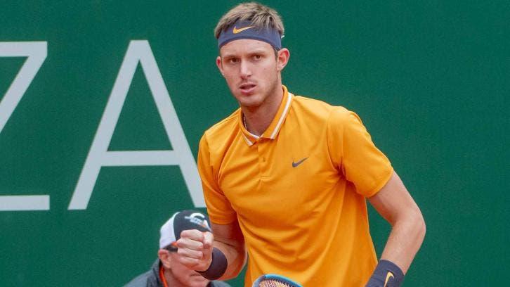 Jarry y el Adria Tour: «Creo que se está siendo injusto con Djokovic»