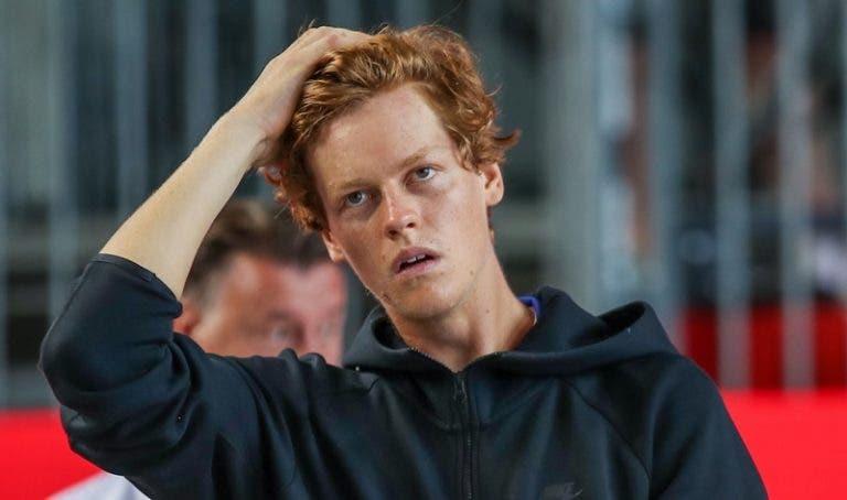 Sinner aún no sabe si juega el US Open y explica sus condiciones