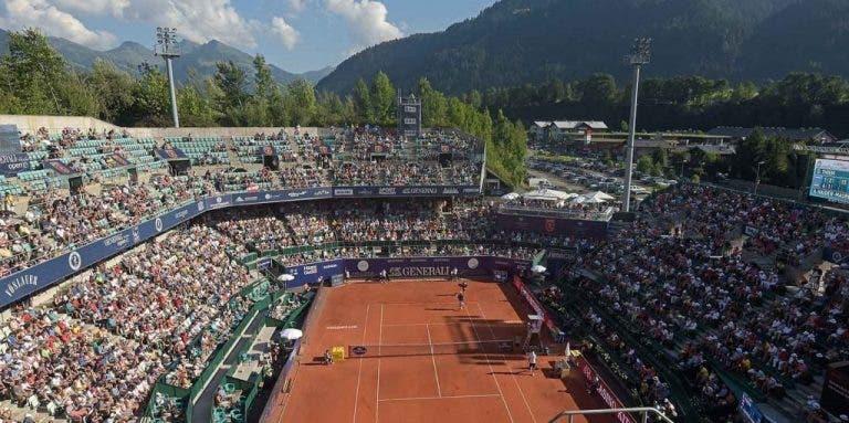 ATP de Kitzbuhel continuará según lo planeado este 2020