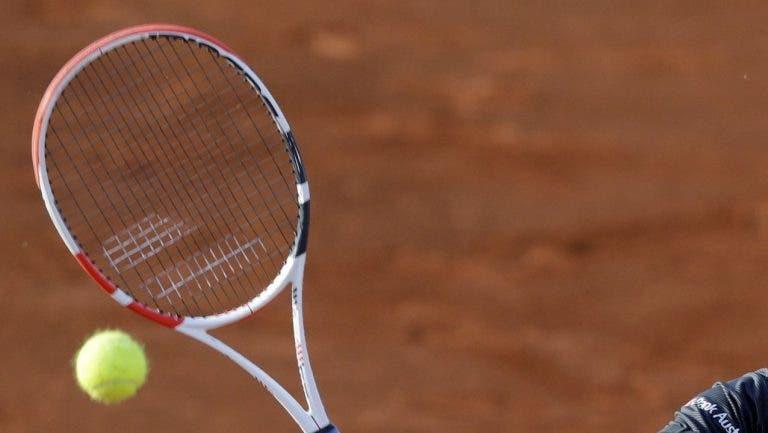 ATP confirma un positivo por covid-19 en el Challenger de Praga