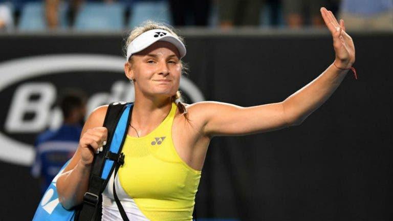 Dos tenistas se dan de baja en el WTA de Praga por diferentes razones