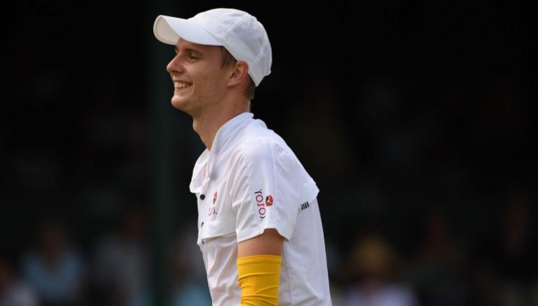 Bublick cree que habrá un nuevo campeón de Grand Slam este año
