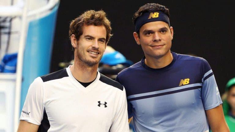 Cincinnati: hoy veremos jugar a Murray, Serena, Djokovic, Osaka y más