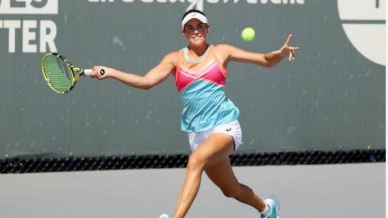 Jennifer Brady se proclama campeona del WTA de Lexington