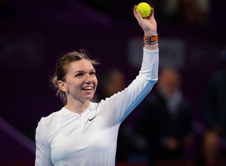 Simona Halep decide si irá al US Open luego de jugar en Praga