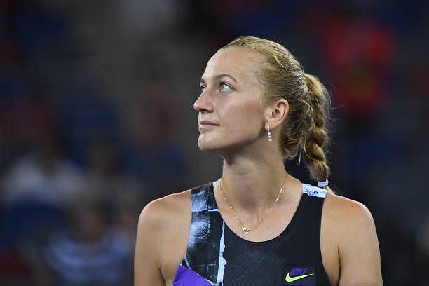 Petra Kvitova queda despedida por una compatriota en Cincinnati