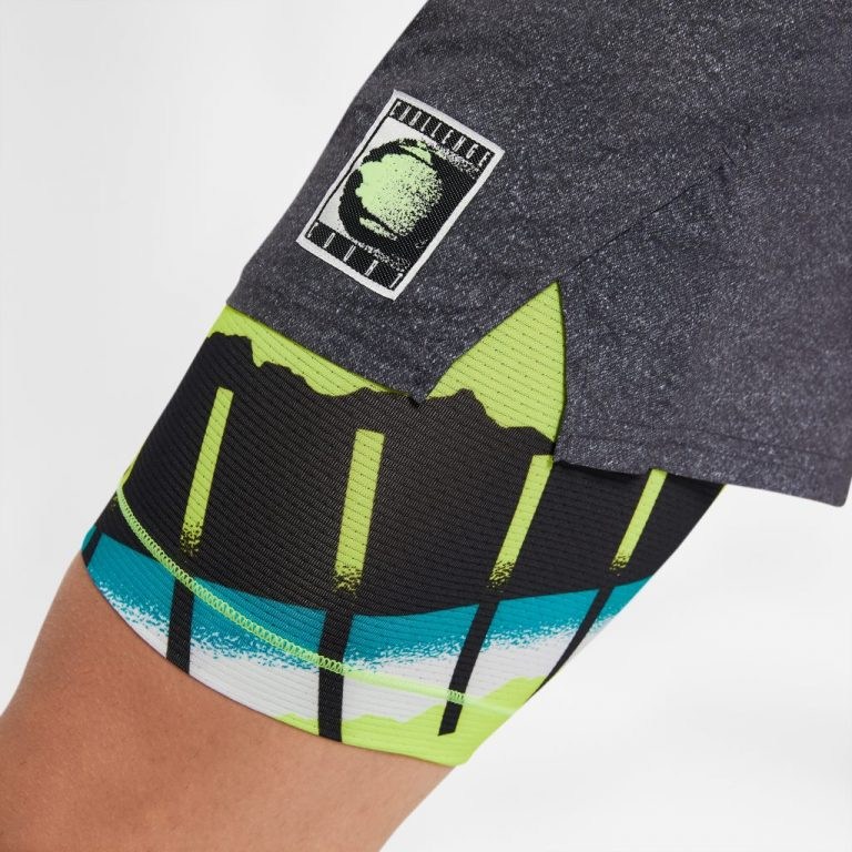 [FOTOS] Nike lanza colección para el US Open inspirada en Andre Agassi
