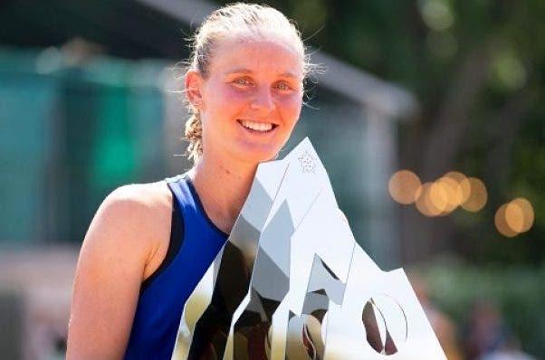 US Open pierde a una de las tenistas que está en mejor forma actualmente