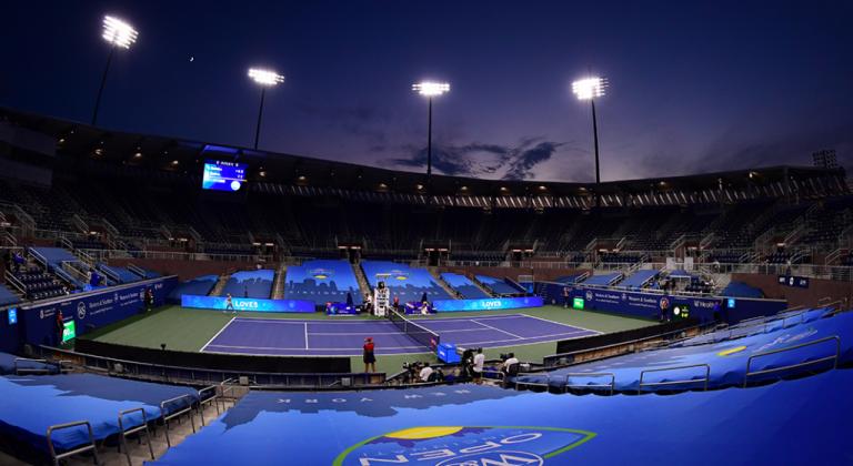 Djokovic, Serena, Murray-Zverev, Thiem y Osaka juegan este lunes