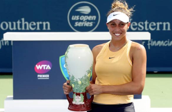 Finaliza la fase previa del WTA Premier 5 de Cincinnati