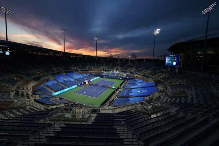 Orden de juego para las semifinales del Westerns & Southern Open