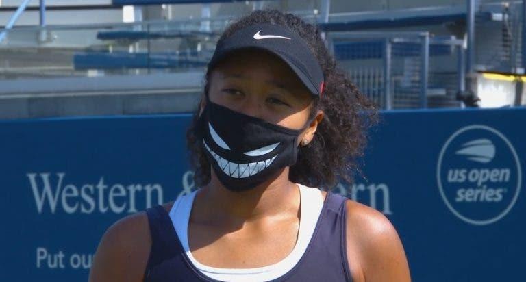WTA impide que tenistas de Cincinnati reciban preguntas sobre protestas