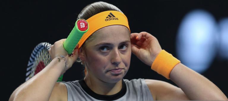 Más bajas: Ostapenko y Suárez Navarro no irán al US Open