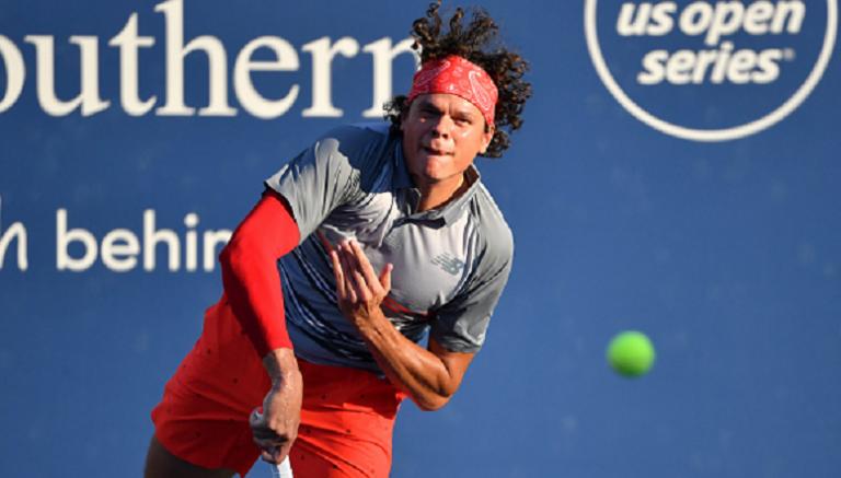 Tenistas WTA y ATP se retiran de Roland Garros a última hora