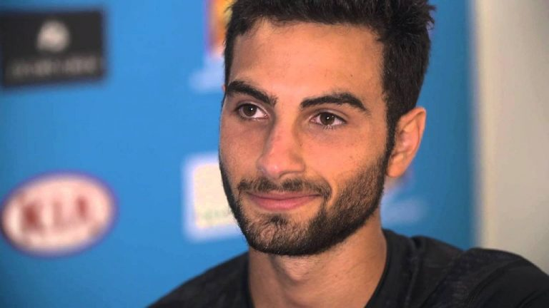 Noah Rubin: «Hoy en día el tenis apesta muchísimo»